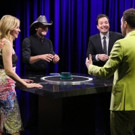 VIDEO: Elizabeth Banks & Tim McGraw Play 'Catchphrase' on TONIGHT SHOW