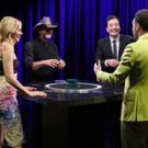 VIDEO: Elizabeth Banks & Tim McGraw Play 'Catchphrase' on TONIGHT SHOW