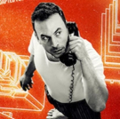 Book Now For CITY OF GLASS at Lyric Hammersmith