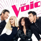 THE VOICE Is  #1 Show of the Night in 18-49 as NBC Wins Its 13th Straight Tuesday