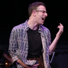 Photo Flash: First Look at Nick Blaemire, Ciara Renee and George Salazar in TICK, TICK... BOOM! Off-Broadway