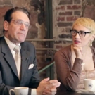 STAGE TUBE: Eden Espinosa and Anthony Crivello Talk EVITA in New Series 'Broadway Breakfast'