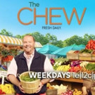 ABC's THE CHEW Feasts on Q4 Highs in Total Viewers