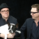 VIDEO: Nathan Lane, Devlin Elliott & 'Mabel' Discuss New Children's Book