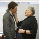 Photo Flash: Harvey Fierstein and More in Rehearsal for GENTLY DOWN THE STREAM at The Public Theater