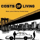B-Side Productions to Stage Reading of Timothy Huang's COSTS OF LIVING in NYC