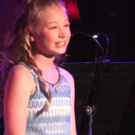 Photo Flash: Young RUTHLESS! Star Sets New World Record at Feinstein's/54 Below