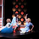 Photo Flash: 9 to 5 at Flatrock Playhouse Photos