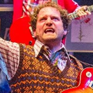 Gary Trainor to Lead the West End's SCHOOL OF ROCK THE MUSICAL