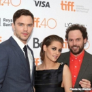 Photo Coverage: On the Red Carpet at TIFF: EQUALS