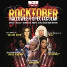 CBS's THE TALK to Celebrate Halloween with 'Rocktober' Singing Spectacular, 10/30
