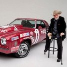 Burt Reynolds to Appear with Hawaiian Tropic Tribute Car from CANNONBALL RUN