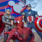 Disney Cruise Line Introduces First-Ever Marvel Day at Sea on Select Disney Magic Sailings