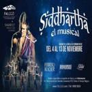 SIDDHARTA IL MUSICAL vola in Messico dal 4 al 13 Novembre
