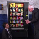 VIDEO: Bernie Sanders Teaches Stephen Colbert to Never Give Up