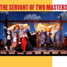 Theatre for a New Audience's THE SERVANT OF TWO MASTERS Starts Tonight
