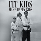 Heather Villarreal Releases 'Fit Kids Make Happy Kids'