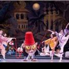 Pacific Northwest Ballet to Present THE NUTCRACKER, 11/27