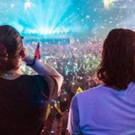 Dimitri Vegas & Like Mike Close TOMORROWLAND with Vinyl Only Set of Classics!