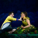 Photo Flash: First Look at CINDERELLA AND FELLA, Opening Tonight at Alliance Theatre Photos