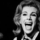 1812 Productions to Present Joan Rivers Tribute, Tony Braithwaite Comedy
