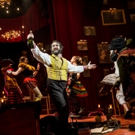 BWW Review: THE GREAT COMET Outshines HAMILTON in Perry T's Annual Broadway Roundup