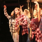 Photo Coverage: THE BUSKERS' OPERA - Burt, Maguire And Samuels Star!