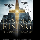 Melvina Hawkins-Patterson Pens DEMONS RISING RETURN OF THE DAMNED