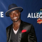Taye Diggs to Host Hypnotizing Comedy Game Show YOU'RE BACK IN THE ROOM on FOX