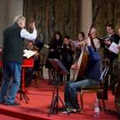 John Eliot Gardiner Celebrates Monteverdi's 450th Anniversary