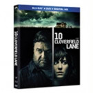 J.J. Abrams Thriller 10 CLOVERFIELD LANE Coming to Digital HD and Blu-ray Combo
