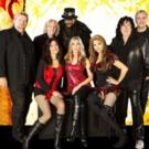 Atlanta's Band X to Rock the Las Vegas Hard Rock Hotel