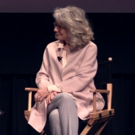 BWW TV Exclusive: Backstage with Richard Ridge- SAG-AFTRA Foundation Conversations Series with Blythe Danner!