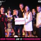 TV Land Announces Season 2 Premiere Date for Sutton Foster-Led YOUNGER