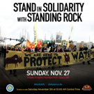 Jackson Browne & Bonnie Raitt Announce Benefit Concert to Stand In Solidarity With Standing Rock
