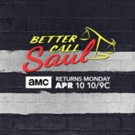 AMC to Air Special Edition of 'TALKING' After Show Following BETTER CALL SAUL S3 Premiere