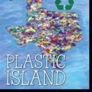 David Cuellar Announces PLASTIC ISLAND