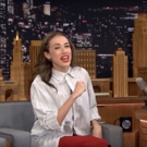 STAGE TUBE: Miranda Sings Gives Jimmy Fallon Hosting Tips!