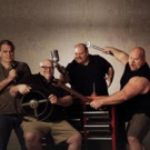Hit Series FAT N FURIOUS: ROLLING THUNDER Returns to Discovery 5/2
