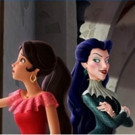 Disney Channel to Debut Movie Event ELENA AND THE SECRET OF AVALOR, 11/20