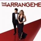 E! Renews Hit Original Scripted Series THE ARRANGEMENT for Second Season