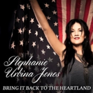 Stephanie Urbina Jones Named 1st Celebrity Ambassador for MADE IN AMERICA MOVEMENT