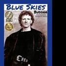 Eric Hoffer Wins Award for BLUE SKIES BUDDHA