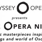 Odyssey Opera Announces 2017 WILDE OPERA NIGHTS