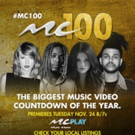 Music Choice Celebrates 2015 Fan Favorites with 'MC 100'