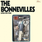 The Bonnevilles to Release Their 'Listen For Tone' Vinyl LP on RSD