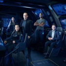 ABC's 'S.H.I.E.L.D.' Opens 4th Season with Its Biggest Audience