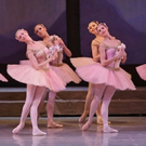 Kennedy Center to Welcome Mariinsky Ballet in RAYMONDA This Month