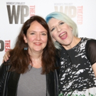 Photo Coverage: Lisa Lampanelli & the Company of STUFFED Meets the Press!