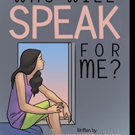 Lorraine Sherman Mason Pens WHO WILL SPEAK FOR ME?